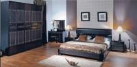 Спальня Tineo черный