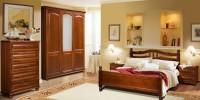 """Набор мебели для спальни  """"Глория-6"""""""