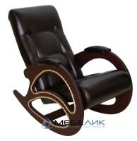 Кресло-качалка Ива 13