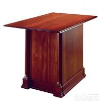 Стол приставной письменный №35 АТЛАНТА