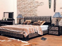 Спальня Tineo серый