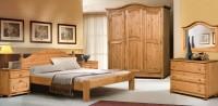 """Набор мебели для спальни """"Лотос"""""""