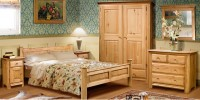 """Набор мебели для спальни """"Лагус"""""""